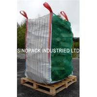Best Firewood ventilated bulk bags wholesale