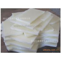 China White semi refined paraffin wax 52/54 on sale