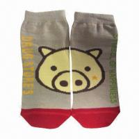 Best Children's cartoon cotton tube socks, cool and comfortable wholesale