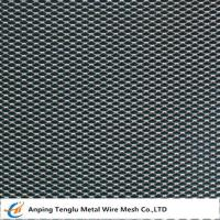 Buy cheap Expanded Metal Diamond Mesh |Mesh size 4x2mm from wholesalers