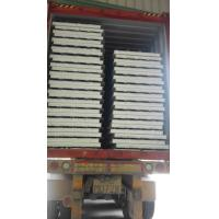 China EPS Sandwich panels for wall on sale