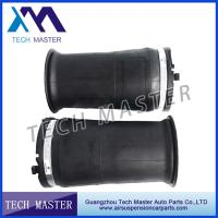 China Auto Air Spring for Hummer H2 Rear Air Suspension Shock Absorber OEM 15938306 on sale