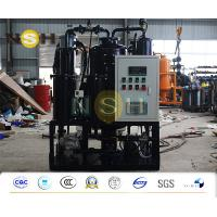 Best Vacuum Hydraulic Oil Filter Machine Easy Operation Dehydration Degassing wholesale