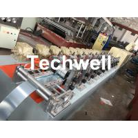 Best Roller Shutter Door Slat Roll Forming Machine With Pu Foam Injection Machine For Offering Energy Savings and Security wholesale