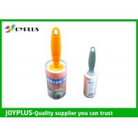Best BSCI Approved Dust Roller Clothes , High Adhesive Lint Roller HL0120-25 wholesale