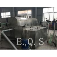 Best 380V 9.72Kw 7T Automatic Rotary Bottle Washing Machine With 3.0×2.2×1.5 M Steeper wholesale