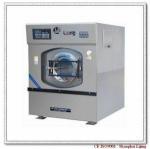 Best Laundry Equipment Invertor Control Industrial Washing Machine 15~100kg wholesale