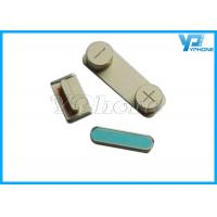 Best Apple Iphone Spare Parts For Iphone 5s 3 In 1 Complete Button Original wholesale