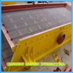 Best Horizontal Circular Vibrating Screen YK Series Corrosion Resistanc Long Service Life wholesale