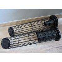 Best Carbon Steel Bag Filter Cage Industrial Dust Air Filter Cage with ISO wholesale