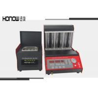 Best Auto Fuel Injector Diagnostice Machine With Sperated Ultrasonic Cleaner 6C wholesale