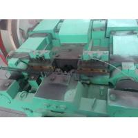 Best Max Wire Diameter Wire Fencing Machine For Gabion Mesh / Chain Link Fence wholesale