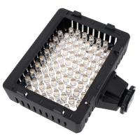 Cheap CN-76 LED Camera Video Camcorder Hot Shoe Light Lamp for sale