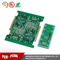 China Professional pcb manufacturer in china , Multilayer pcb , shenzhen PCB Manufacturer on sale