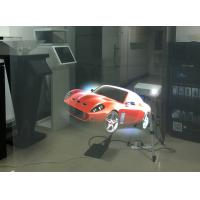 Quality Transparent Self Adhesive Rear Projection Film For Shop Window Advertising wholesale