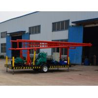 Best Truck Mounted Rotary Drilling Rig Machine For Water Well wholesale