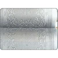 Best Stainless Steel Embossing Roller for textiles and paper engrave pattern wholesale