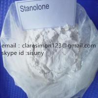 China CAS: 521-18-6 Stanolone Legal Muscle Steroid Stanolone Bodybuilding Prohormone Supplements on sale
