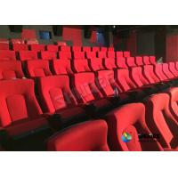 Best Sound Vibration Cinema With Environmental  Special Effect  Wind/ Rain/ Snow /Lighting /Bubble wholesale
