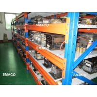 Quality Adjustable Heavy Duty Racking System Powder Coating For Warehouses / Workshop wholesale