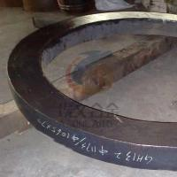Best Stainless steel forging, seamless rolled ring, flange, large size & heavy forgings wholesale