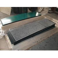 Cheap Ceramic lagging sheet with CN boding for sale