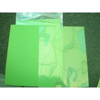 China 3M A4 size Abrasive Paper Green on sale