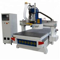 China Cnc Router Plywood Cutting CNC Wood Cutting Machine For Customized Furniture on sale