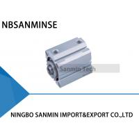 Best Compact Cylinder Original AirTAC Double Acting Cylinder Pneumatic Parts NBSANMINSE SDA wholesale