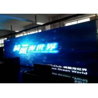 Best High Waterproof Level Outdoor Advertising Led Display Full Color 3 Year Warranty wholesale