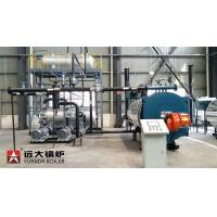 Best Competitive Gas Fire Thermal Oil Heater Price For Timber Drying wholesale
