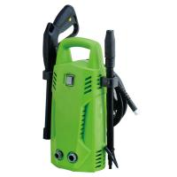 Best 110V - 220V 60 BAR High Pressure Water Cleaners Green For Car wholesale