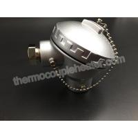 Buy cheap Probe Entry 1/2'' BSP KNE Thermocouple Connection Head Temperture Sensor Component from wholesalers