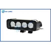 Best Single Row Truck LED Light Bar 6000K Cold White Eco Friendly and High Brightness wholesale