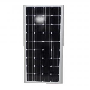 Best New Manufacturer Automatic Ip65 30w 40w 50w 60w 80w 100w 120w 150w Motion Sensor All In One Powered Led Solar Street Lig wholesale