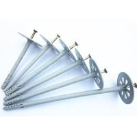 Best Plastic Insulation Anchor Pins Of Jointless Facade Thermal Insulation Systems wholesale