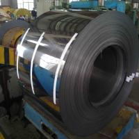 Best SUS201 BA Mirror Stainless Steel Strip Roll , ASTM 304 430 201 316L Aisi Steel Strip Coil 0.3mm-3mm wholesale