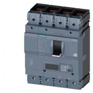 Best Siemens 3VA2 Break Electrical Circuit Breaker Good Heat Resistance Securely Installed wholesale