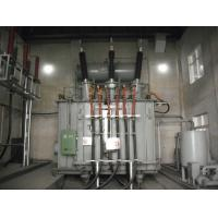 Best 6 - 10kV Low Noise Induction Furnace Transformer With Medium Frequency Furnace wholesale