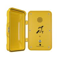 Best Vandal Proof Outdoor Emergency Telephone , Hazardous Area Speed Dial Phone wholesale