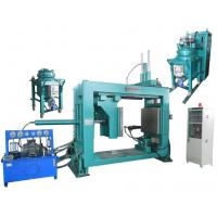 Best Moulds and clamping machine APG Clamping Machineapg silicone clamping machine wholesale