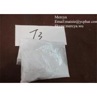 Best Pharmaceutical White Weight Loss Steroids Liothyronine Sodium T3 Cytomel Powder wholesale
