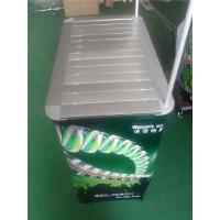 Best Custom Portable Promotional Counters , Aluminum Pop Up Promotion Table wholesale