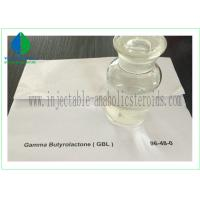 Best 99% Colourless Oily Liquid Gamma GBL Butyrolactone 96-48-0 for Wheel Cleaner wholesale