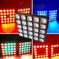 Best High Power IP65 LED Matrix Light Spotlights for stage show effect wholesale