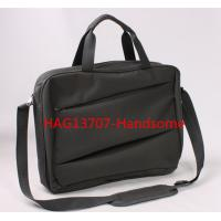 Best Top quality polyester man bags briefcase-HAG13707 wholesale