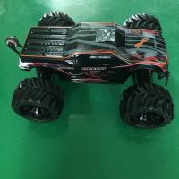 Buy cheap Electric RC Brushless Buggy / Brushless Onroad RC Cars With Metal Gear , CE ROHS from wholesalers