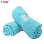 Microfiber Polishing Towel car Cleaning Towel car detailing towel glass coating