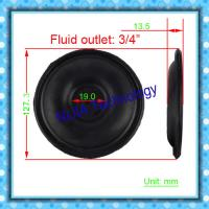 Best 716 1050 1590 2150 Series Air - Operated Double Diaphragm Pumps Diaphragm Repair Kit wholesale