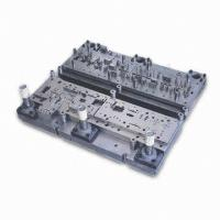 Best Progressive Metal Stamping Die For Audio Chassis in Automotive wholesale